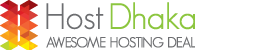 More about Host Dhaka