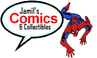 More about JamilsComics.Com